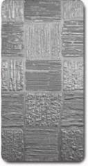 P28 Chessboard Steel Sheets