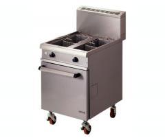 G1808X Single Basket Fryer