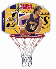 NBA Basketball Backboard