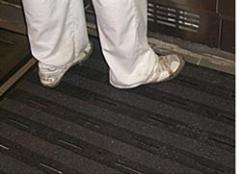 Anti slip Matting