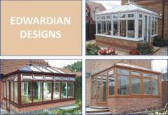 Edwardian Designs Conservatories