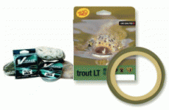 Rio Light Touch Fly Line and Ultima Virage Offer