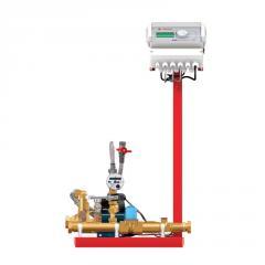 Single pump M