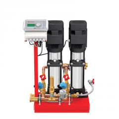 Twin pump D
