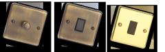 Contour Design Switches