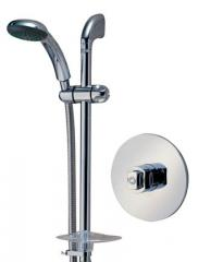 GS400 Concealed Mixer Shower