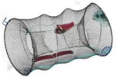 King Size Delux lobster Crab Bait Trap A55 Net