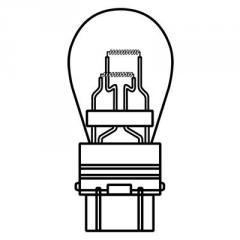 GE S8 - Automotive lamp