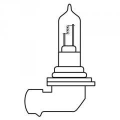 GE T4 - Automotive Lamp