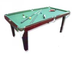 """Tiger Snooker Table 6"""""""