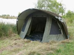 Nash Double Top Professional MK2 Bivvy