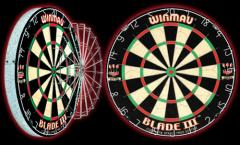 Dartboards Winmau Blade 3