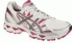 Asics Gel Nimbus 12 Womens Shoes