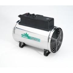 Greenhouse Heater 8 x 10