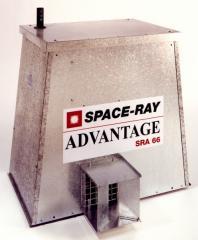 SRA - Space Heater