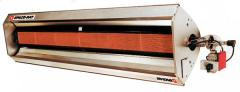ULTRA - ECA approved Radiant Plaque Heater