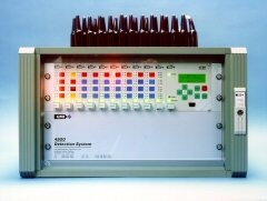 4500 System of Gas Detection