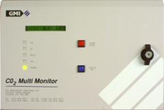 CO2 Multi Monitor