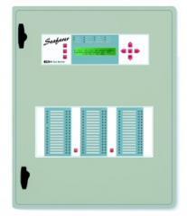Seafarer Gas Level Control System