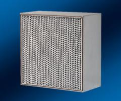 Multitherm Filter Elements
