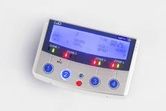 Digital 4 Zone Lighting Controller &
