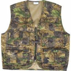 Jack Pyke Camo Junior Fly Vest