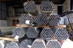 Pipeline Tube ASTM A106 grade B