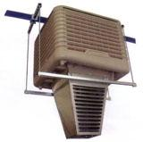 Internal, suspended coolers