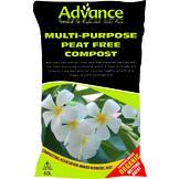 Multipurpose Peat Free Compost