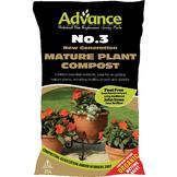 No. 3 Mature Plant Compost