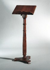 Wooden Lecterns