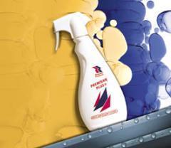 Cleaner, Premisan Plus+