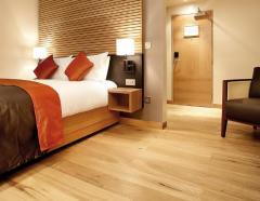 BOS786 Oak Legend Pre-Oiled Flooring