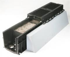 D-Rainclean Pollution Control System