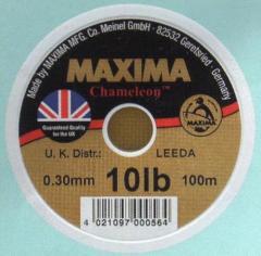 Maxima Chameleon 100 M line