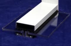 Glazing Bars - Single Glazed Units
