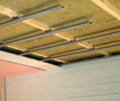 Floating Flooring Hush-Panel 32