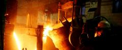 Cast Iron and Steel Supply