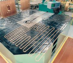 Radiant Heating System