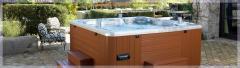 Aquatic Melodies Series Spas Hot Tubs