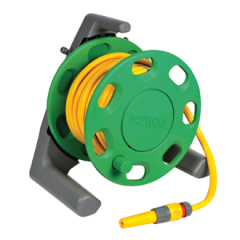 30m Hose Reel with 15m Hose