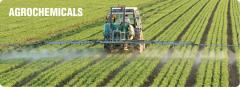 Agrochemical Products