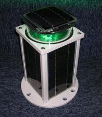 Carmanah M704/5 Solar LED Lights