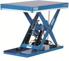 Optima Lift table AX