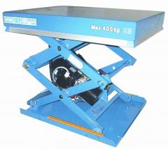 Optima Lift table AXX