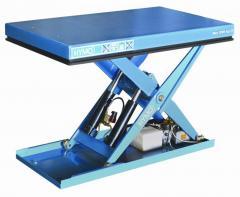 Optima Lift table EAX