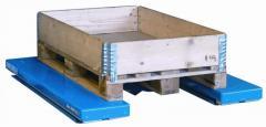 Optima Lift table MXE