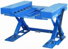 Optima Lift table UXM