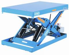 Maxima Lift table BX & BXT
