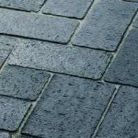 Blue Randompave Clay Tiles